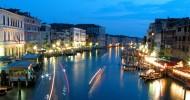 10 вещей, которые просто необходимо сделать в Венеции