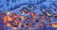 Горнолыжный курорт Церматт, Швейцария, фото, отели и отзывы