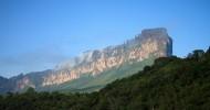 Тепуи. Национальный парк Канайма в Венесуэле (33 фото)