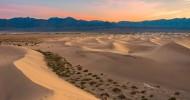 Долина Смерти, национальный парк США — ФОТО.