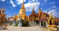 Жизнь за 12 дней (часть 2): пешком по Бангкоку