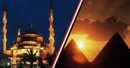Турция или Египет. Что лучше?