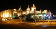 Город царей в Эйлате (Израиль). 14 фото