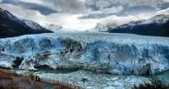 Ледник Перито-Морено, фото ледника