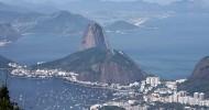 Сахарная голова в Рио