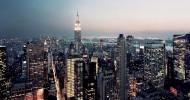 10 популярных достопримечательностей Нью-Йорка