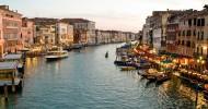 Европа по морю и по суше или за 12 дней вокруг Италии