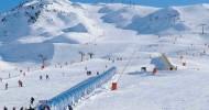 Бакейра-Берет Испания, фото горнолыжного курорта