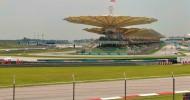 Путешествие на гонки Формула 1. Малайзия