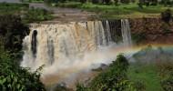 Водопады Голубого Нила (Тис-Ысат), Эфиопия