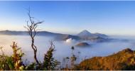 Индонезия — страна вулканов. Часть 1