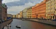 Санкт-Петербург — Северная Венеция. История, фотографии и видео города