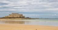 10 популярных пляжных направлений Франции