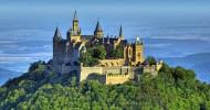Замок Гогенцоллерн фото и история замка