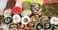 Рахат-лукум, удовольствие для султана и радость для всех сладкоежек