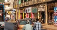 Покатушки по Индии Часть 1
