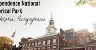 Национальный исторический парк независимости в США