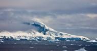 Лед в Антарктиде
