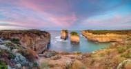 Национальный парк Порт Кэмпбелл, Австралия (26 фото)