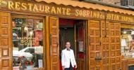 Самые старинные рестораны мира