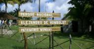Заповедник  Карибского бассейна