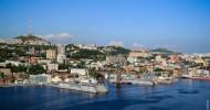 Владивосток (часть 1).