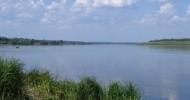 Гибель Мажойского озера
