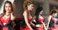 Девушки в Таиланде