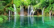 7 удивительных озер