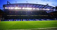 Стадион Стэмфорд Бридж в Лондоне — ФОТО.