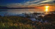 Озеро Бива