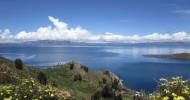 Озеро Титикака — ФОТО