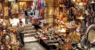 7 самых интересных рынков мира