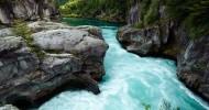 Река Футалеуфу — ФОТО.
