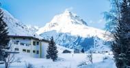Галтюр (Galtur) Австрия фото