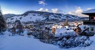Межев — фото и описание горнолыжного курорта