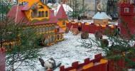 Город кроликов в Латвии (15 фото)