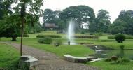 Богорский ботанический сад — ФОТО