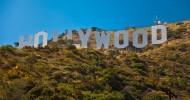 Поездка по Голливудским домам знаменитостей (1 часть)