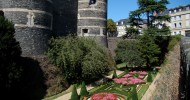Замки Луары во Франции — ФОТО