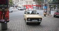 Одесса и транспорт