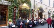 Рим перед рождеством