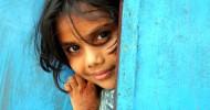 Многообразие Индии в лицах: интересные типажи (23 фото)