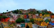 11 самых пестрых городов мира