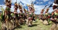 Папуа-Новая Гвинея: что надо знать