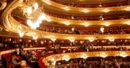 Гран-Театр Лисео, Барселона, Испания