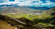 Каньон Колка в Перу — ФОТО.
