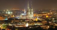 Кёльнский собор в Германии — ФОТО