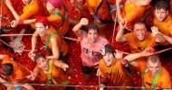 8 самых веселых фестивалей мира