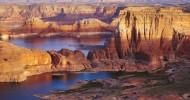 Путешествие в земли индейцев: Grand Canyon, Antelope Canyon, Lake Powel, Zion park (часть 2)